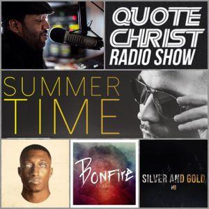 Quote Christ Radio Show E235