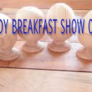 Sine FM Breakfast podcast Wednesday 110117