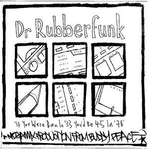 Buddy Peace: 'Dr Rubberfunk Megamix' (2006)