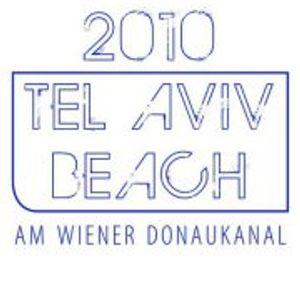 Tel Aviv Beach (Vienna) Nachtschwimmer Warmup 29.8.2012 1/3
