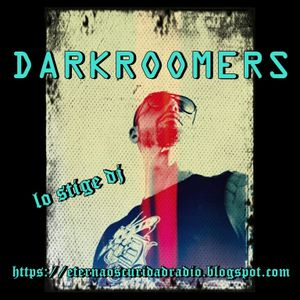 Darkroomers  EP 11 Mix by Lo STIGE