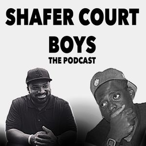 Shafer Court Boys Podcast Episode 4