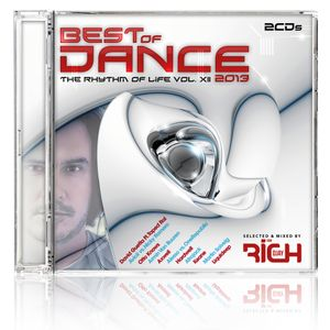 Rfm DanceFloor \ Best Of Dance Radio Show 2013-08-10 HORA 2