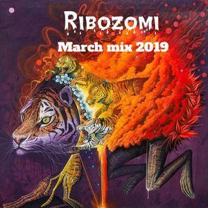 Ribozomi - March mix 2019