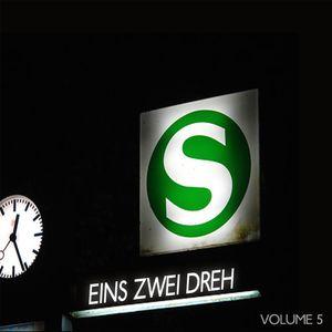 Eins Zwei Dreh!  Volume 5