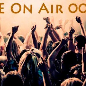 A&E On Air #001