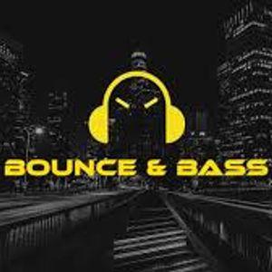 Dean Robinson Pres.Stuart Robinson Hard Dance Bounce Mix