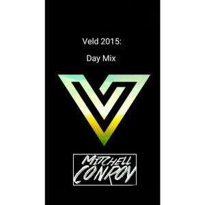 Veld 2015: Day Mix