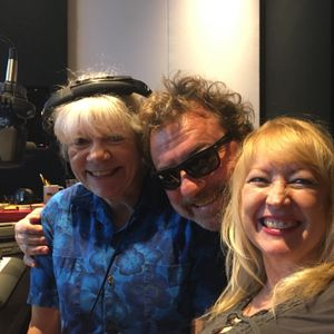 EP 155: Rising Punk and performing Snark with Diana Quinn and Lisa Ann Wright; plus, Susan Rowe