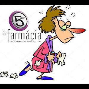 5 Minutos de Farmácia - 06Out - Gripe I - Alexandra Marcos (00:03:32)