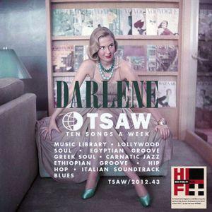 TSAW/2012.44 • Darlene