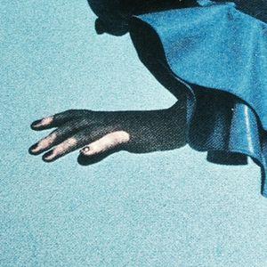 Tryphème's mood swings #33 : Turquoise Velvet