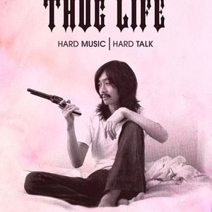 T-Babes' Thug Life 18th March