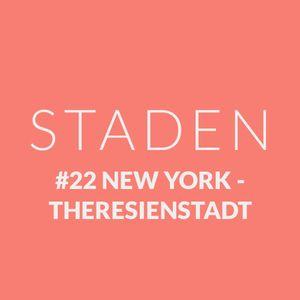 #22 New York - Theresienstadt