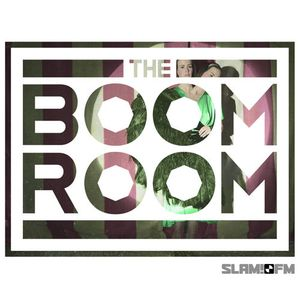 040 - The Boom Room - Bram Fidder
