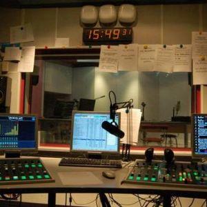 Makson - Sety Didżejskie @ Radio Kampus 3/06/11