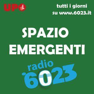 SPAZIO EMERGENTI. Luca Bretta / Season 3 EP 37