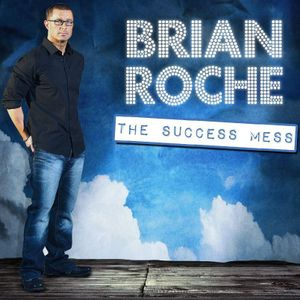 Brian Roche Live @ The Water Club 8.26.2012 [The Success Mess Release Party]