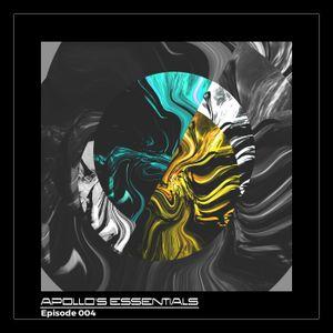 Apollo's Essentials Episode 004