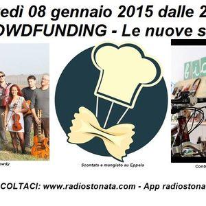Crowdfunding - 08.01.2015