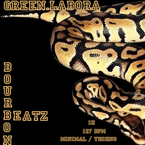 Green.Labora - Bourbon Beatz