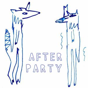 After Party #6 - with DJ Paul Spence - 07/11/20