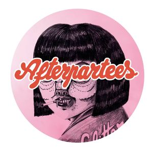Afterpartees Mixtape (Beaches Brew Edition)