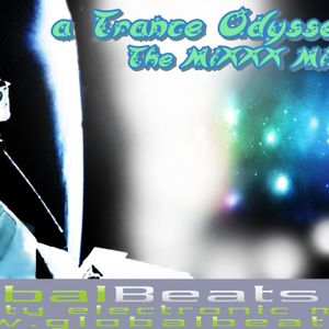 a Trance Odyssey 2.0 - The MiXXX Mission by Dj A.K.One on www.Globalbeats.fm