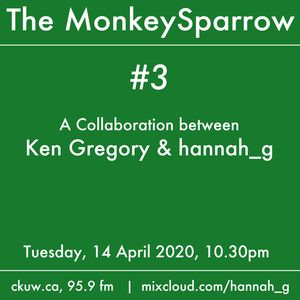 #3 Ken Gregory & hannah_g . Plague Fantasies.