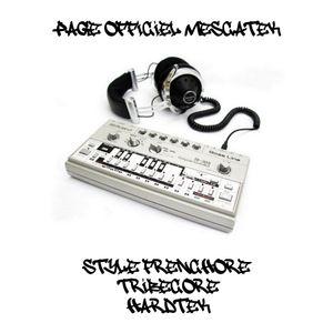 Mescatek Mix @ Spécial Sirio Vs D-tox Vs Adrenkrome