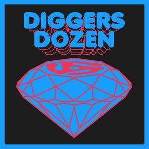 1897c58640418 Greg Belson (The Divine Gospel Show) - Diggers Dozen Live Sessions (August  2015