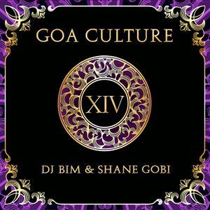 Goa Culture 14 Mixed By Dj Eddie B (2014)