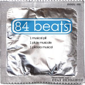 84 BEATS PÍLDORAS MUSICALES 5