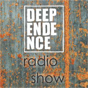 DEEPENDENCE Radio Show on radio UMR /// Domenico REGINALDO [XIII Puntata]