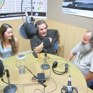 Cachito Fukman (AEDD) - Entrevista en El Reloj - 03-02-14