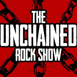 The Unchained Rock Show with Steve Harrison - Monday 27th April