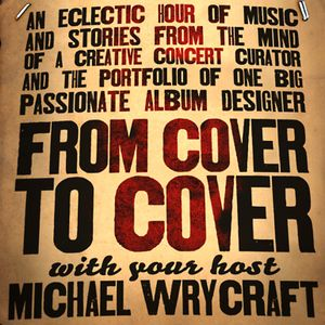 From Cover To Cover #160 w. Michael Wrycraft