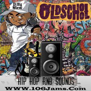 Dj Big Stew - R&B Hip Hop Mix 0001