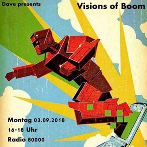 Visions Of Boom Nr. 09