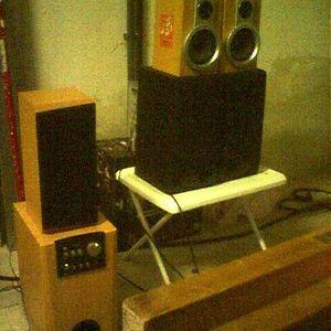 OtZ + GuliBASS - garage 01