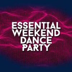 DJ Craig Twitty's Friday Night House Party (22 February 19)