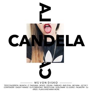 CANDELA - Ms von Disko