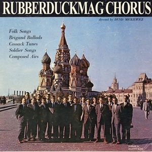 RubberDuckRadio ::: Show #15 ::: www.rubberduckmag.com