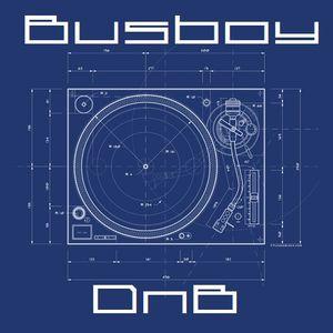 Busboy - Liquid Drum & Bass March 2014 Mix