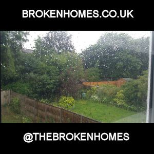 UK Garage/2 Step/4x4/Todd Edwards/Tuff Jam/Garage/Grime - Ray Juss - Brokenhomes