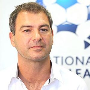 Up for the Cup Part 2 with Sydney United coach Mark Rudan
