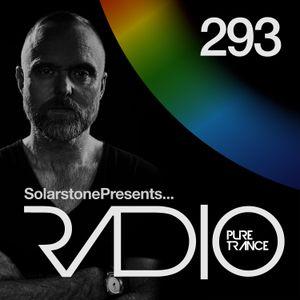 Solarstone presents Pure Trance Radio Episode 293