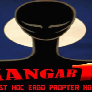 'HANGAR 18: POST HOC ERGO PROPTER HOC' - June 2, 2016