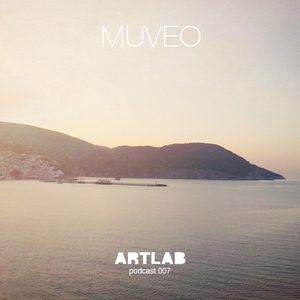 ARTLAB PODCAST #007 - MUVEO