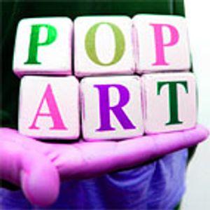 Pop Art Special Pt. 1